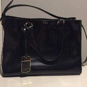 ❤️Lauren Ralph Lauren Handbag & Wallet ❤️
